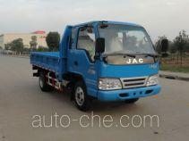 江淮牌HFC3046KPZ型自卸汽车