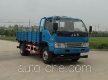 江淮牌HFC3046KZ型自卸汽车