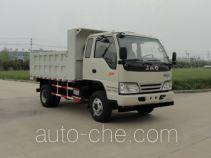 江淮牌HFC3049KPZ型自卸汽车