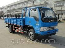 江淮牌HFC3066KR1Z型自卸汽车