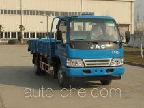 江淮牌HFC3076KPLZ型自卸汽车