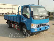 江淮牌HFC3076P92K1C8V型自卸汽车