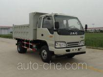 江淮牌HFC3080KR1Z型自卸汽车