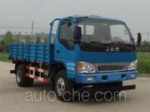 江淮牌HFC3086P91K1C9V型自卸汽车