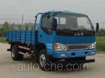 江淮牌HFC3046P91K2C9V型自卸汽车
