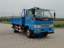 江淮牌HFC3100KR1Z型自卸汽车
