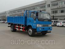 JAC HFC3101KR1Z dump truck