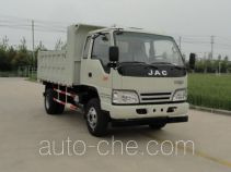 江淮牌HFC3110KR1Z型自卸汽车