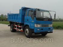 江淮牌HFC3111KR1Z型自卸汽车