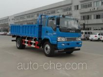 JAC HFC3116KR1Z dump truck