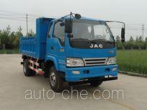 江淮牌HFC3120KR1Z型自卸汽车