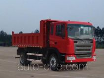 江淮牌HFC3041PZ5K1C5HF型自卸汽车
