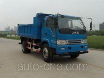 江淮牌HFC3161KR1Z型自卸汽车