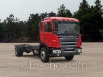 JAC HFC3161P3K1A38F dump truck chassis