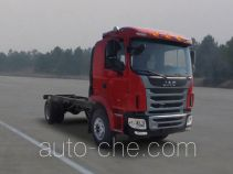 JAC HFC3161P3K1A38S3V dump truck chassis