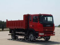 JAC HFC3161P3K1A44F dump truck