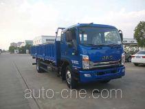 江淮牌HFC3161P70K1E2V型自卸汽车