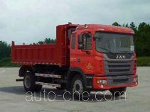 JAC HFC3161PZ5K1E2F dump truck