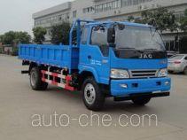 江淮牌HFC3166KR1Z型自卸汽车
