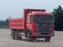 JAC HFC3241P1N5E41F dump truck