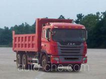 JAC HFC3241P1N6E41F dump truck