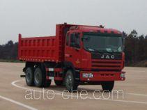 JAC HFC3251K2R1F dump truck