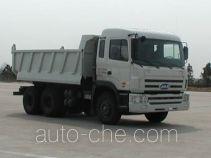 JAC HFC3251KR1K3 dump truck