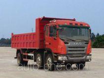 JAC HFC3251P3K2C34HF dump truck