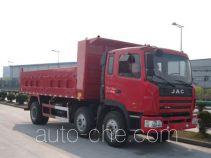 JAC HFC3241P3K2C39F dump truck