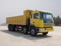 JAC HFC3310KR1LT dump truck