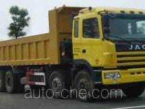JAC HFC3311P1K4H32F dump truck