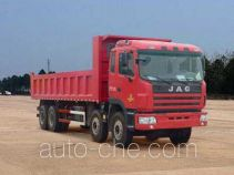 JAC HFC3311P1K4H35F dump truck