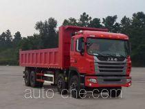 JAC HFC3311P2K3G27F dump truck
