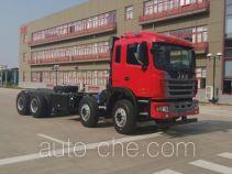 JAC HFC3311P2K4H32S3V dump truck chassis