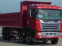 JAC HFC3311P1K4H32HF dump truck