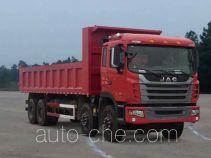 JAC HFC3311P1N6H41V dump truck