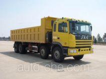 JAC HFC3312K2R1LT dump truck