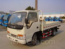 JAC Wuye HFC4015 low-speed vehicle