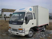 JAC Wuye HFC4015PX2 low-speed cargo van truck