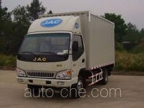 JAC Wuye HFC4015X low-speed cargo van truck