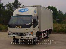 JAC Wuye HFC5815X1 low-speed cargo van truck