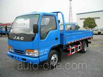 JAC Wuye HFC4020 low-speed vehicle