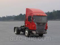 江淮牌HFC4171P3K2A35S3V型牵引汽车