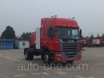JAC HFC4181P1N4A38ZV tractor unit
