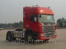 江淮牌HFC4181P2K4A35S1V型牵引汽车