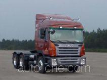 JAC HFC4250K3R1F tractor unit