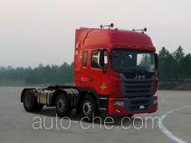 江淮牌HFC4251P12K6D26S3V型牵引汽车