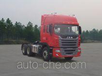JAC HFC4251P12K7E33S1V tractor unit
