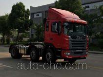 江淮牌HFC4251P1K6D26S3V型牵引汽车