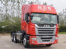 JAC HFC4251P1K5E33S1QV седельный тягач